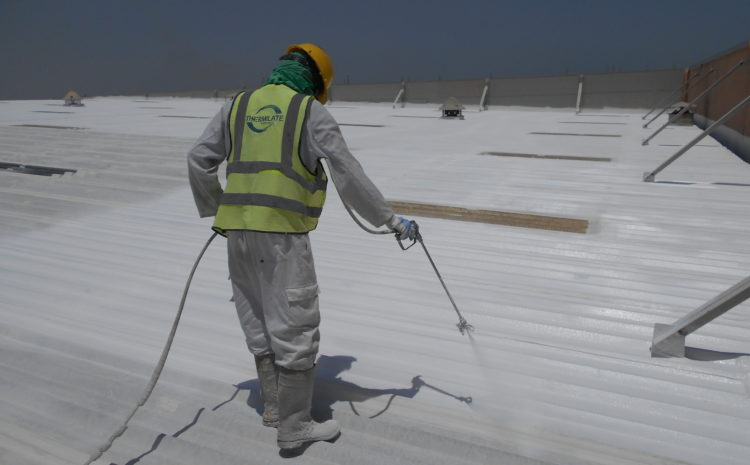 Best Waterproofing Contractor UAE