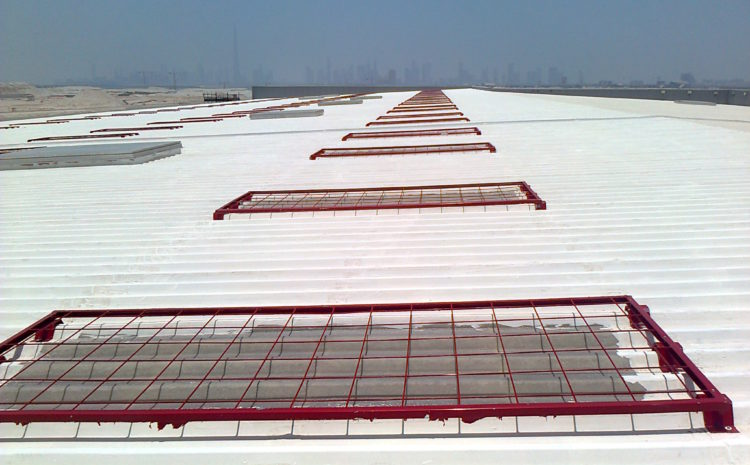Best Waterproofing Coatings Dubai