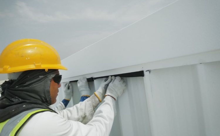 Waterproofing Coatings Dubai
