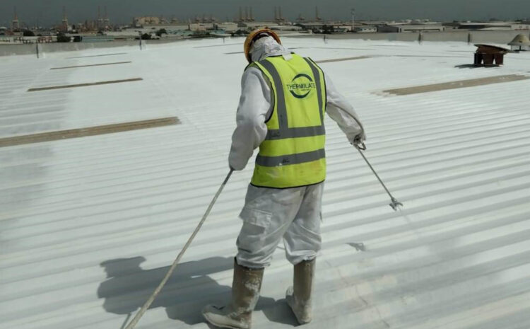 CHOOSING A WATERPROOFING CONTRACTOR